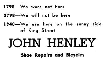 john-henley-business-card
